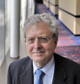 Eric Laurent