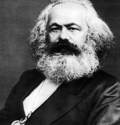 Comentario acerca de «La acumulación del capital y las crisis» de Carlos Marx.