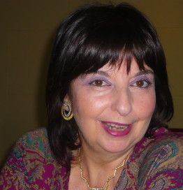 Antonella Del Monaco