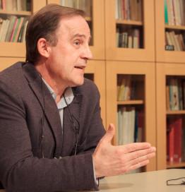 Santiago Castellanos de Marcos