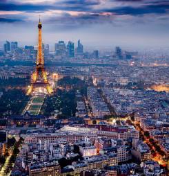 París: tinieblas en el corazón